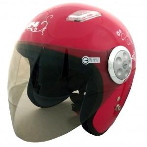 A302蝴蝶安全帽(小帽體)