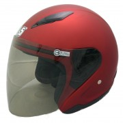 208素色安全帽(小帽體)