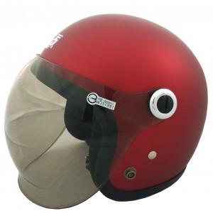 307泡泡鏡復古帽(小帽體)