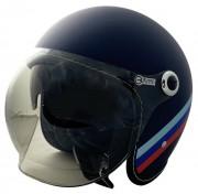 340競速泡泡鏡安全帽(隱藏式墨片)