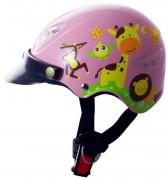 001動物園安全帽(小童)