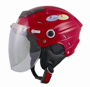 025圓弧鏡護耳半罩帽