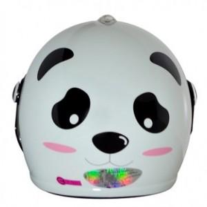 005熊貓安全帽(小童)