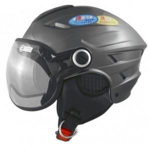 024飛行鏡護耳半罩帽