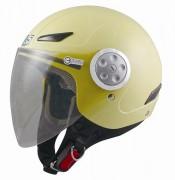 322素色安全帽(小帽體)