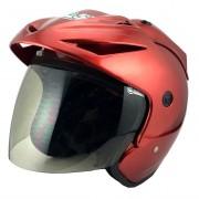 A202素色安全帽