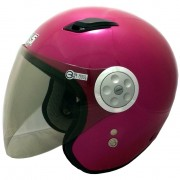 A301素色安全帽(小帽體)