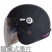 324復古帽(隱藏式墨片)