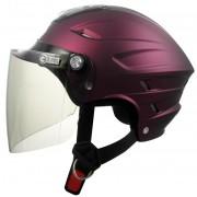 022素色半罩帽